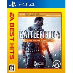 [使用] EA BEST HITS战地4高级版[PS4]