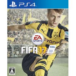 〔中古〕 FIFA 17【PS4】