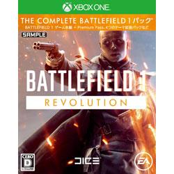 〔中古品〕バトルフィールド 1 REVOLUTION【XboxOneゲームソフト】   [XboxOne]