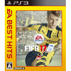 [Used] EA BEST HITS FIFA 17 [PS3]