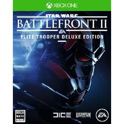 Star Wars バトルフロント II: Elite Trooper Deluxe Edition【Xbox Oneゲームソフト】   [XboxOne]
