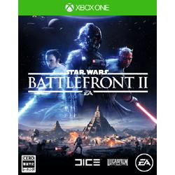〔中古品〕Star Wars バトルフロント II 通常版【Xbox Oneゲームソフト】   [XboxOne]