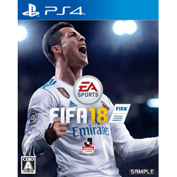 [使用] FIFA 18 [PS4]