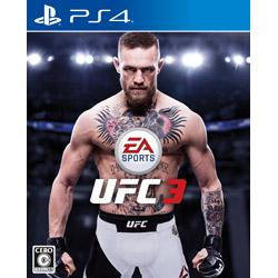 〔中古〕 EA SPORTS UFC 3【PS4】