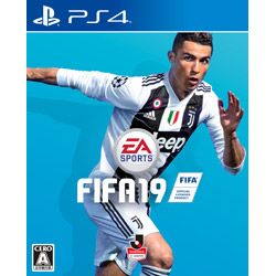 [Used] FIFA 19 [PS4]