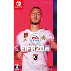 FIFA 20 Legacy Edition    [Switch]