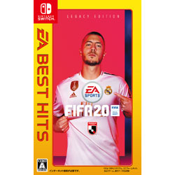 EA BEST HITS FIFA 20 Legacy Edition   HAC2ASUPA [Switch]