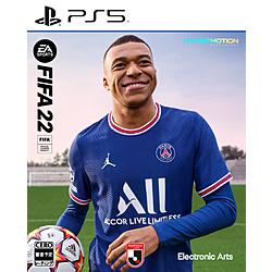 FIFA 22 【PS5ゲームソフト】