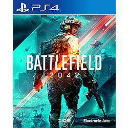 Battlefield 2042 【PS4ゲームソフト】