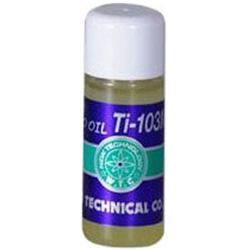 チタン液・軸受け専用オイル TI103MK210
