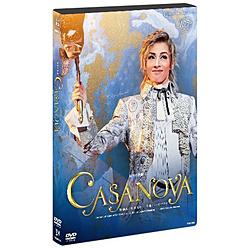 花組宝塚大劇場公演 祝祭喜歌劇『CASANOVA』 DVD