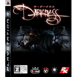 The Darkness【PS3】