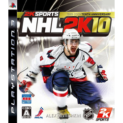 NHL 2K10【PS3】   [PS3]