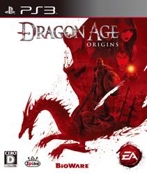 [Used] Dragon Age: Origins <Dragon Age: Origins> [PS3]