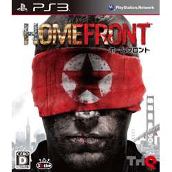 [Used] HOMEFRONT (home front) [PS3]