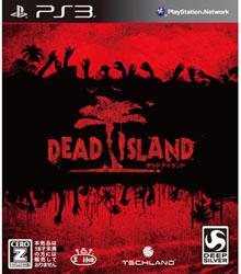 DEAD ISLAND【PS3】   [PS3]