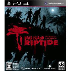 Dead Island: Riptide【PS3ゲームソフト】   [PS3]