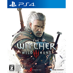 〔中古〕 ウィッチャー3 ワイルドハント 【PS4】