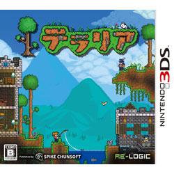 テラリア 【3DSゲームソフト】