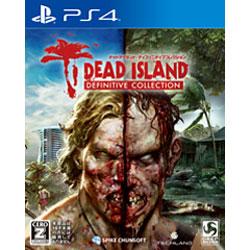 [使用]死亡岛:迪·菲尼恢复集合[PS4]