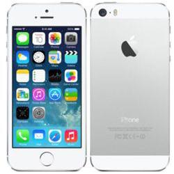 iPhone5s 32GB シルバー ME336J/A au