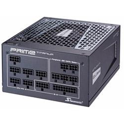 750W PC電源 Seasonic製 80PLUS Titanium認証 PRIME ATX電源   SSR-750TR [ATX /Titanium]