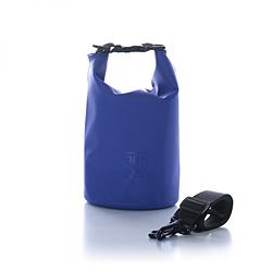2WAY WATER PROOF DRY BAG 2L IP67取得 アウトドア・マリンスポーツ・トラベルなどに最適 OWL-WPBAG01-BL ブルー