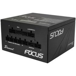 PC電源 Seasonic製 フルモジュラーケーブル ATX電源 FOCUS PXシリーズ  FOCUS-PX-850 [850W /ATX /Platinum]