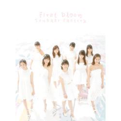 つばきファクトリー / first bloom 初回生産限定盤A Blu-ray Disc付 CD