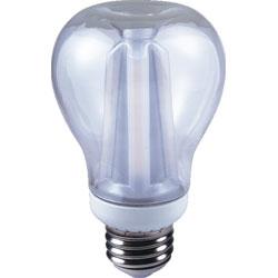 調光器非対応LED電球 (一般電球形・全光束530lm/白色相当・口金E26) LDA5N-G/40C
