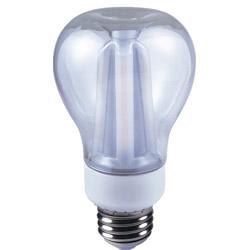 調光器非対応LED電球 (一般電球形・全光束810lm/電球色相当・口金E26) LDA7L-G/60C