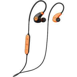 Verve Loop2+ CLV-630【IP57防水】【マイク対応】【スポーツ向け】 ブルートゥースイヤホン 耳かけカナル型