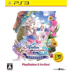 トトリのアトリエ 〜アーランドの錬金術士2〜 PlayStation3 the Best(価格改定版)【PS3ゲームソフト】   [PS3]