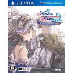 【在庫限り】 トトリのアトリエ Plus 〜アーランドの錬金術士2〜 通常版【PS Vitaゲームソフト】   [PSVita]