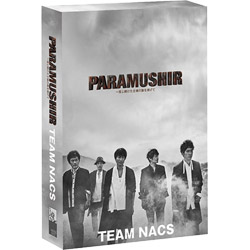 TEAM NACS 第16回公演「PARAMUSHIR」豪華版BD/ポロモシルシンジツスシヨブル/ASBD-1212