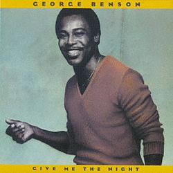 ジョージ・ベンソン(g、vo)/ギヴ・ミー・ザ・ナイト 完全生産限定特別価格盤 【CD】