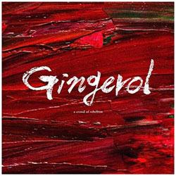 a crowd of rebellion/Gingerol 通常盤 CD