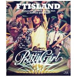 FTISLAND/ Autumn Tour 2018 -Pretty Girl- at NIPPON BUDOKAN BD