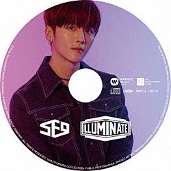 SF9エスエフナイン / ILLUMINATEYOUNG BIN / 完全生産限定ピクチャーレーベル盤 CD