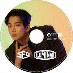SF9エスエフナイン / ILLUMINATERO WOON / 完全生産限定ピクチャーレーベル盤 CD