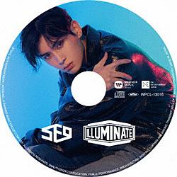 SF9エスエフナイン / ILLUMINATETAE YANG / 完全生産限定ピクチャーレーベル盤 CD