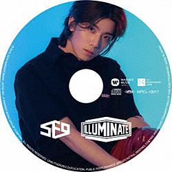 SF9エスエフナイン / ILLUMINATEHWI YOUNG / 完全生産限定ピクチャーレーベル盤 CD