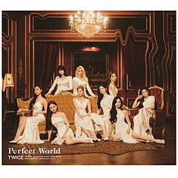 TWICE/ Perfect World 初回限定盤A