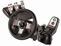 G27 Racing Wheel【PS3】