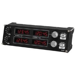 ロジクール プロ 無線操作 コックピット シミュレーション コントローラー GPFRADP