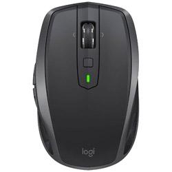 MX1600sGR マウス MX ANYWHERE 2S グラファイト コントラスト [レーザー /7ボタン /USB /無線(ワイヤレス)]