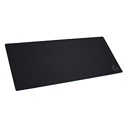 logicool(ロジクール) ゲーミングマウスパッド [900x400x3mm] G840 XL ブラック G840