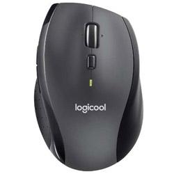 logicool(ロジクール) M705m マウス Marathon Mouse [光学式 /7ボタン /USB /無線(ワイヤレス)]