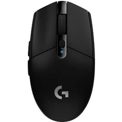 logicool(ロジクール) G304 ゲーミングマウス Gシリーズ [光学式 /6ボタン /USB /無線(ワイヤレス)]