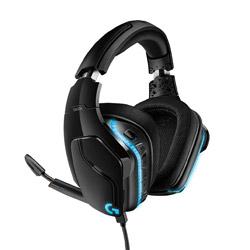ゲーミングヘッドセット G633s  [φ3.5mmミニプラグ+USB /両耳 /ヘッドバンドタイプ]